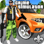 icon Real Gangster Simulator