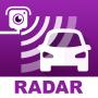 icon Speed cameras radar