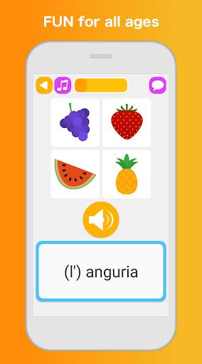 Learn Italian LuvLingua Guide