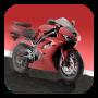 icon Highway Dash 3D - Speed Street Bike Moto Racing