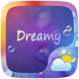 icon Dreamy GO Weather Widget Theme