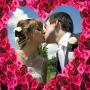 icon Wedding Photo Frames