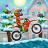 icon Moto X3M 5 Winter 9.8