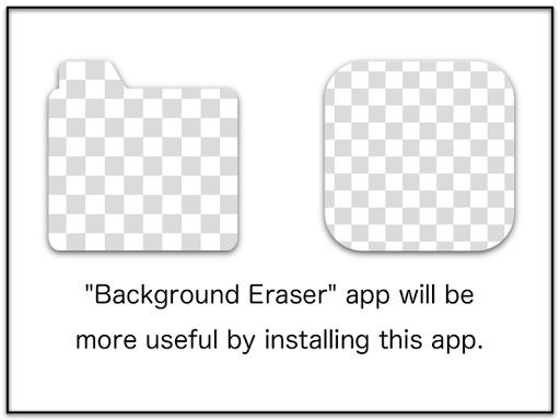 Album for Background Eraser