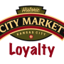 icon City Market Loyalty
