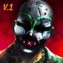 icon Slasher Scream Scary Horror Escape Game