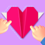 icon Paper Folding