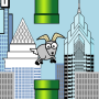 icon Cute Flappy Goat