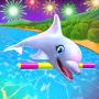 icon Dolphin Show