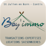 icon Agence Immobilière Bay Immo