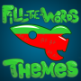 icon Fill-The-Words: Themes