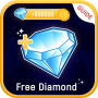 icon Guide and Free Diamonds for Free App