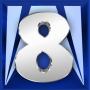 icon FOX 8