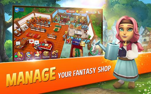 Shopkeeper Quest