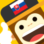 icon Learn Slovak Language with Master LING
