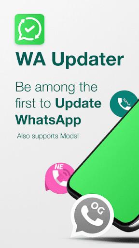 WA Updater