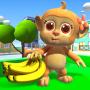 icon Talking Monkey