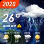 icon Local Weather - Weather Widget