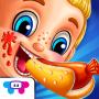 icon Hot Dog Hero - Crazy Chef