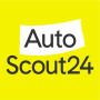 icon AutoScout24 - used car finder