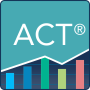 icon ACT: Practice,Prep,Flashcards