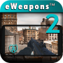 icon Gun Camera 3D 2 Gun Simulator