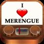 icon Merengue Music Radio