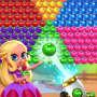 icon Princess Pop - Bubble Games