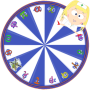 icon Wheel of miracles Online
