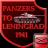 icon Panzers to Leningrad 1941 1.4.4.1