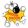 icon Dhoom Dhoom