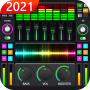 icon Music Equalizer – Bass Booster, Virtualizer