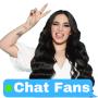 icon Chat fans de Kimberly Loaiza
