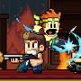 icon Dan the Man: Action Platformer
