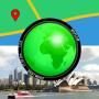 icon MapCam - Geo Camera & Collages