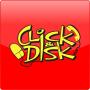 icon Click & Disk - Patos de Minas