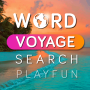 icon Word Voyage: Word Search & Puzzle Game