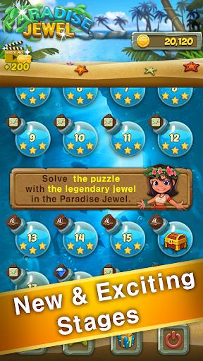 Paradise Jewel