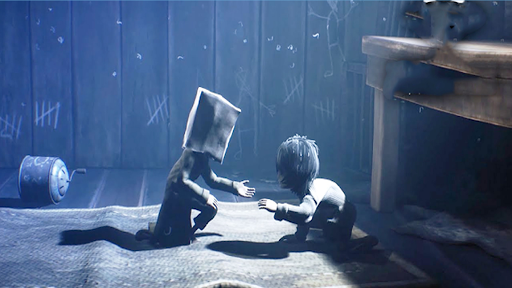 Little Nightmares 2 Guide NEW