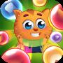icon Bubble Popland