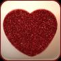 icon Heart Live Wallaper