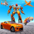 icon Transmute Robot Superhero 1.0.17