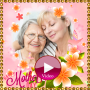 icon Happy Mother's Day Video Maker
