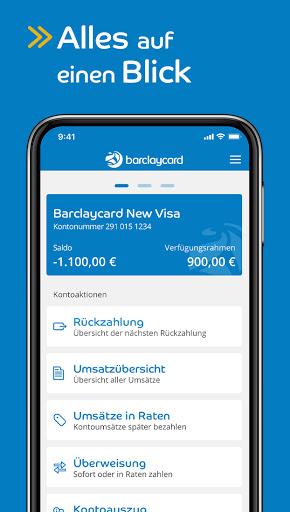 Barclaycard Germany