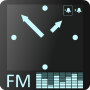 icon Radio Alarm Clock