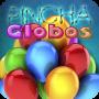icon Click bursting balloons