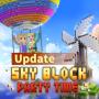 icon Sky Block