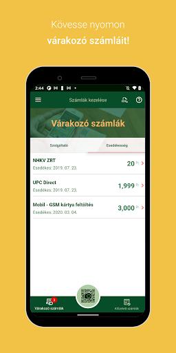 iCsekk mobile payment