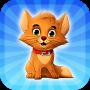 icon Мой кот - виртуальный питомец