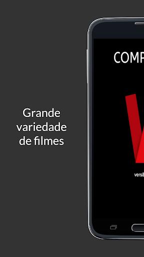 VisionTela V2 - Filmes, Séries